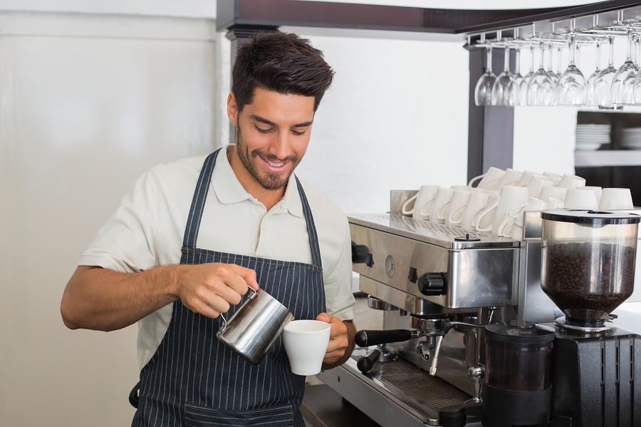 Trabajar en Australia con un visado de estudiante (barista)