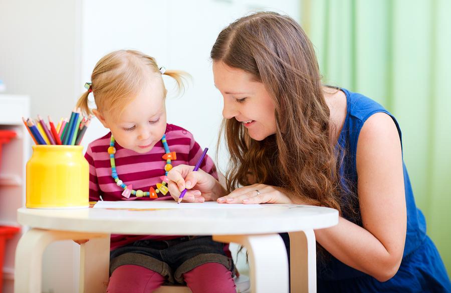 Trabajo de au pair en Australia