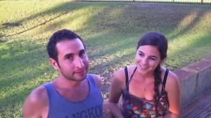 Vídeo sobre inglés y trabajo en Perth