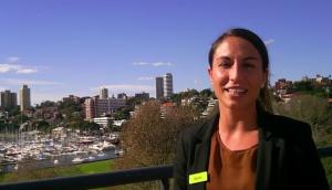 Trabajo en Australia con un visado de prácticas