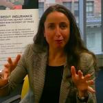 Españoles en Sydney: Tania Muñiz
