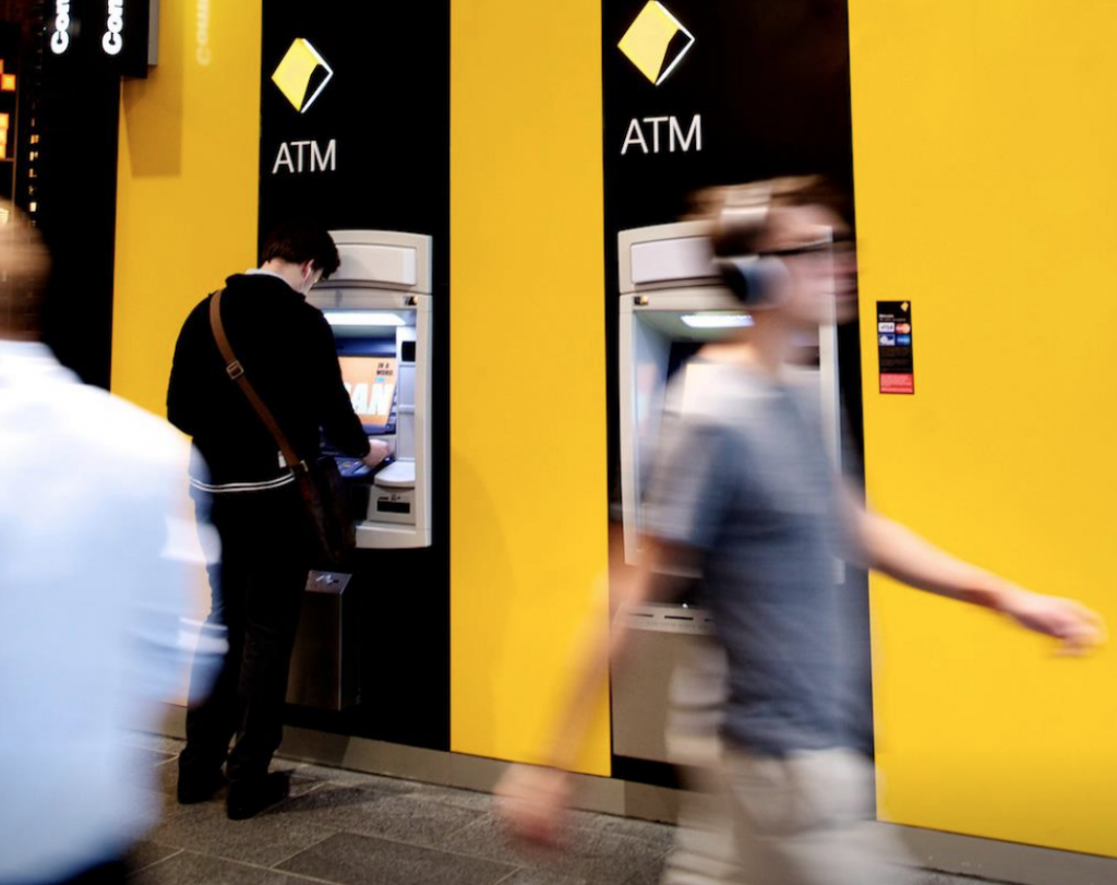 Abrir una cuenta bancaria en Australia