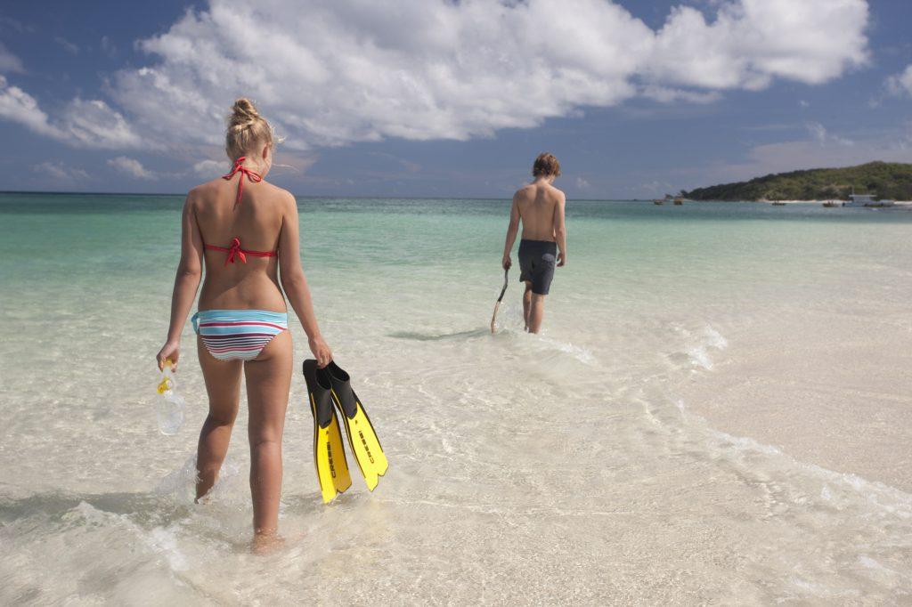 El visado de turista de Australia