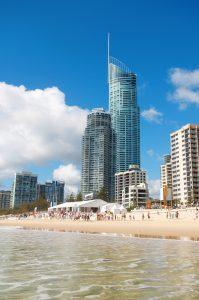 Gold Coast, entre las áreas regionales de Australia para visados