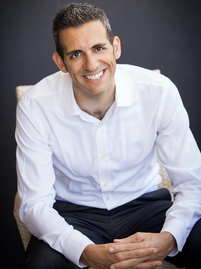 Marcos Mateo, director de Experience Australia